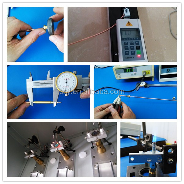 disposable thermocouple