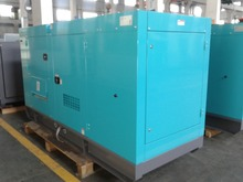 Small portable diesel generator for sale