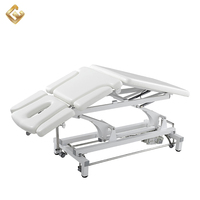 Economical Hospital Multi-Function Gynaecology Examination Table Electric Examination Table