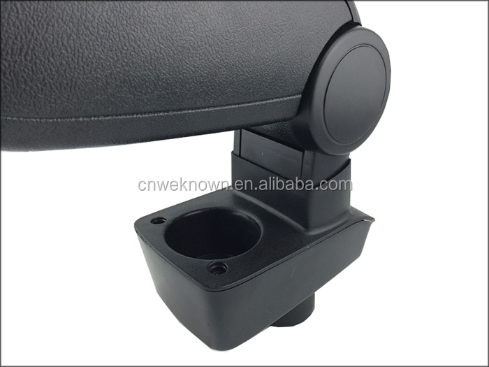 Car armrest central Store console box products Armrest Storage Center for dedicate cars