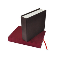 cloth hardcover book printing