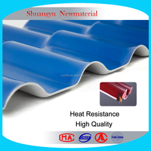 High quality Good sound insulation effect insulated panels/High-efficiency red roofing shingles/Home decorative roof