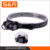 Custom Printed High Power 170 Lumen XPE R3 And Red LED Emergency Adjustable AAA Head Torch