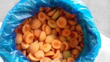 New Crop IQF Apricot Halves ,Apricot Diced,Apricot Sliced