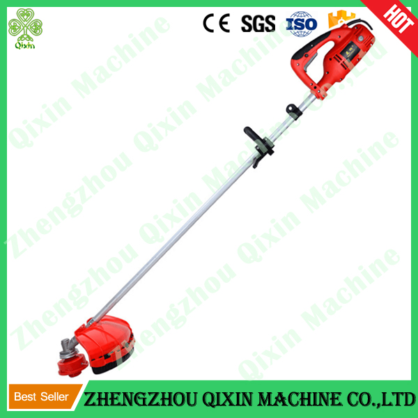 2016 Top Selling bush cutting machine