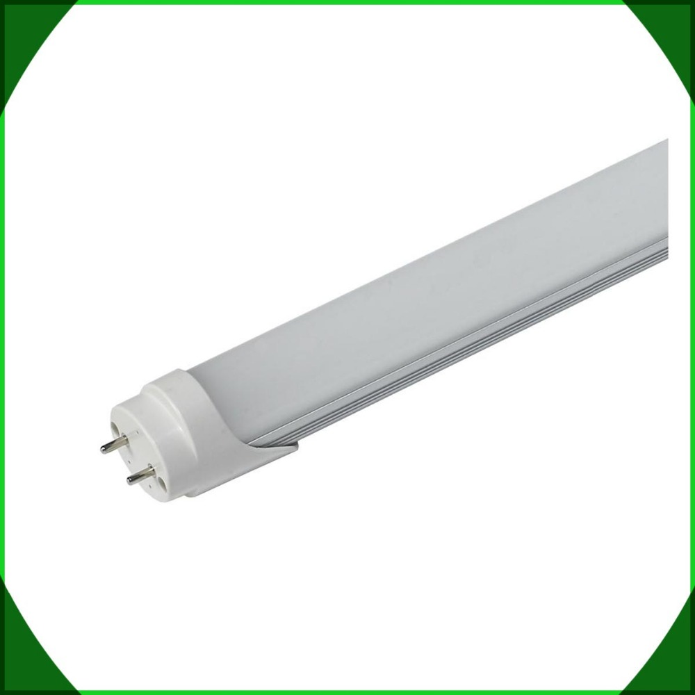 LED Tube T8 18W 1.2m 4ft AC85-265V SMD2835 led tube light Clear /frosted cover glass t8 led tube