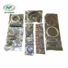 deutz engine spare parts Deutz 912 engine overhaul gasket set full gasket kit