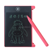 E-writer paperless notepad LCD writing tablet memo pad 8.5 inch board lcd for kids