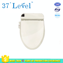 Mini handel remote control automatic bidet toilet cover
