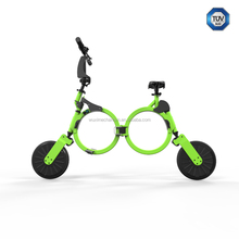 WUXI DOUNA K1 INTELLIGENT PORTABLE MINI FOLDING ELECTRIC BIKE FOR ADULT