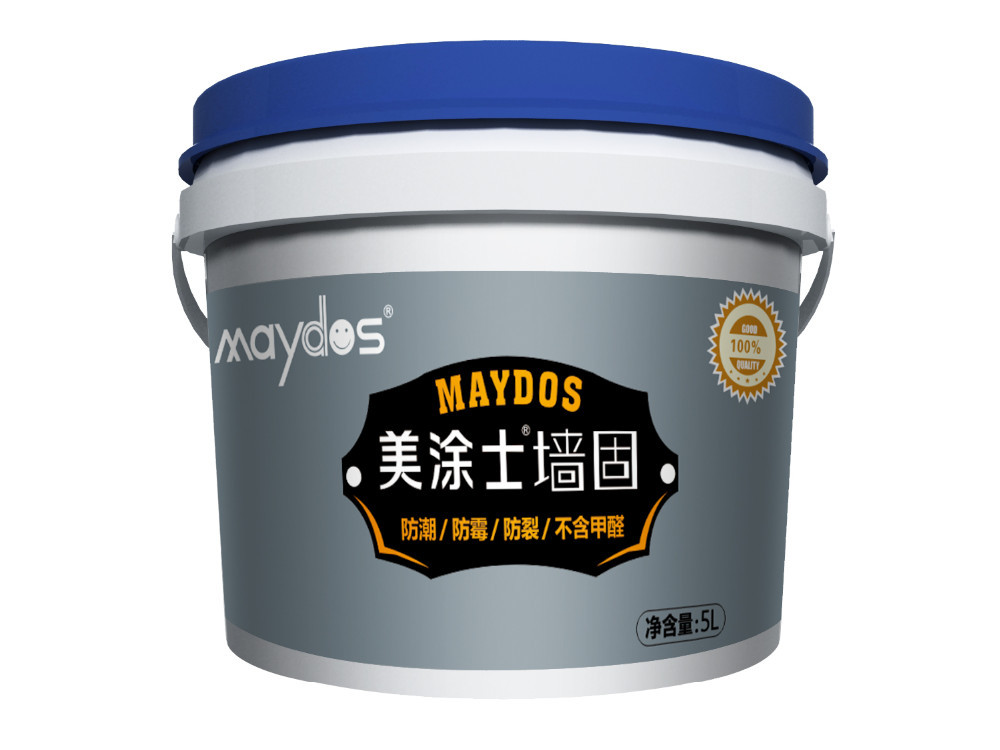 Maydos emulsion polymer and powder roof waterproofing coating slurry
