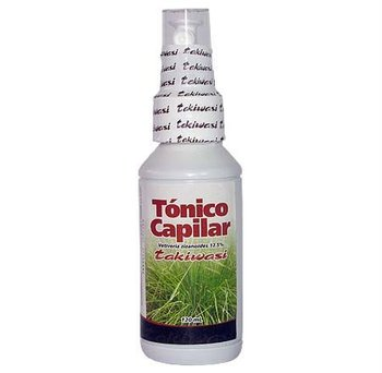 Hair Tonic Spray (vetivera zizanoides)