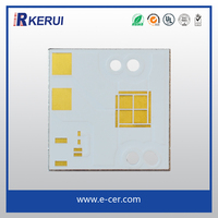 High quality electronic pcb raw materials