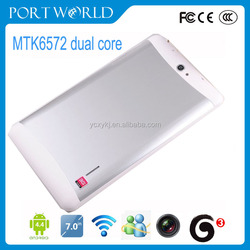 high quality MTK6572 android 4.4 dual sim mobile phone
