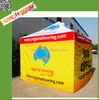 vendor tent for sporting events