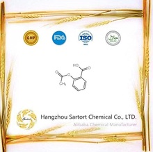 high purity pharmaceutical industry Acetylsalicylic acid 50-78-2