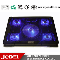 Best price cooling pad electric cooling pad laptop cooler China supplier