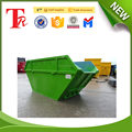 Customized Large garbage bins / waste skip bins for sale