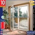 Bathroom Door Glass Frost with AS2047 Certification commerical profile double glazed glass with AS1288 requirement
