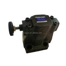 yuken S-BG hydraulic pressure restriction valve