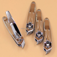 QSF-183 Nail clipper , Cheap stainless steel nail yet top quality