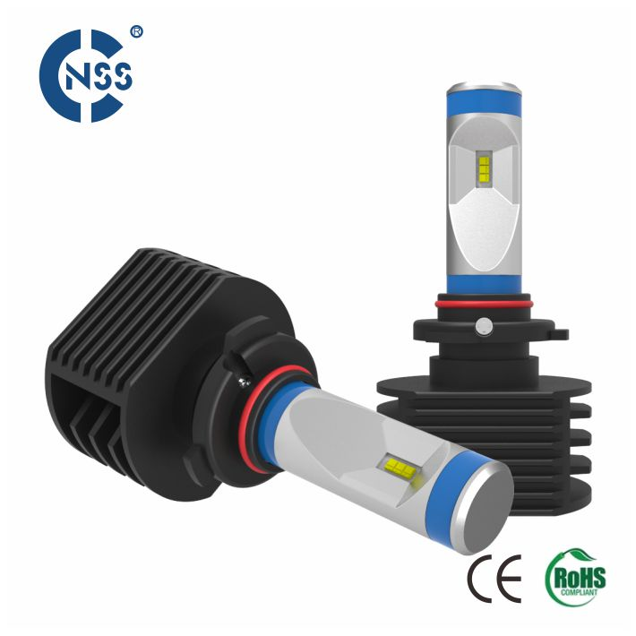 Top Quality LED Headlight for Cars and Trucks