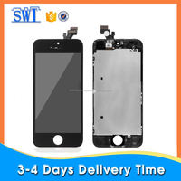 factory price germany suppliers color lcd complete for iphone 5""