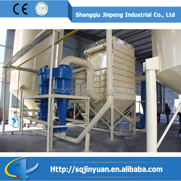 Factory Direct Sell Good Quality Carbon Black Processing Machine