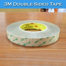 Waterproof Transparent Self Adhesive 3M VHB Double Sided Tape