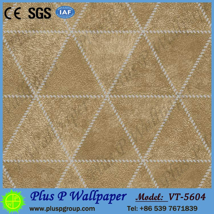 3d paintable textured shiny wallpaper borders for office decor