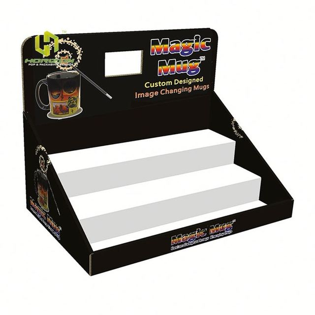 Cosmetic packaging art paper drawer packaging box paper catalogue supplier