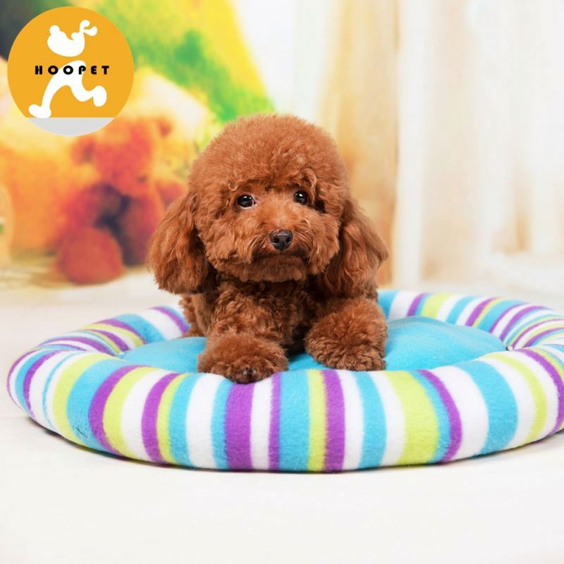 Extra-thick new arrival pet house pet plush bed