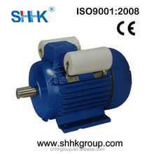 SINGLE PHASE CAPACITOR START AND CAPACITOR RUNNING ELECTRIC MOTOR YL SERIES