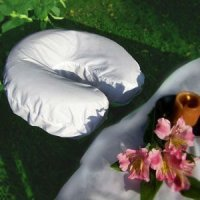 Disposable Spa Face Rest Cover For