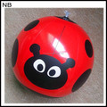 NB-BA3058 Wholesale Customized inflatable Beach ball for kids