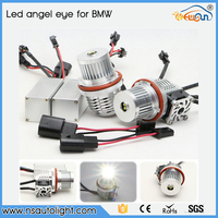 High Power 40w Led Marker Angel Eye,40w C ree Angel Eyes Led Marker E39,E39 40w C ree Led Angel Eyes For Bmw