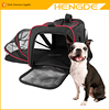 Frontpet Expandable Cosy Zip Closed Dog Out Carry Bag