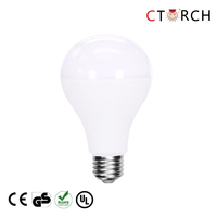 CTORCH LED bulb light A80 led e27 bulb 16W