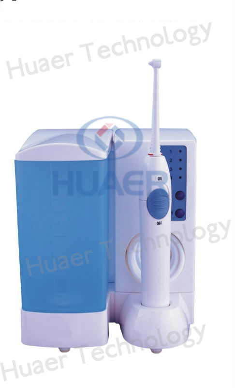 Ozone water dental jet