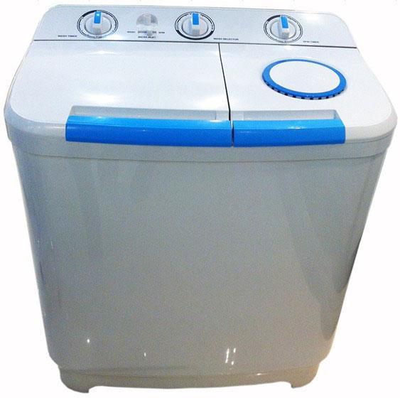 Home Semi Automatic Twin Tub Washing Machine for Sale