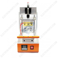 Glue Remover LCD Screen Residue LOCA Glue Remover Machine for iphone samsung all cell phone