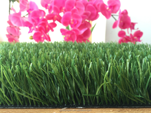 2017 New 50mm UV-resistant natural mini football field /soccer field artificial grass price
