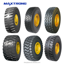 Triangle Radial OTR loader tire 17.5R25 OTR Tire