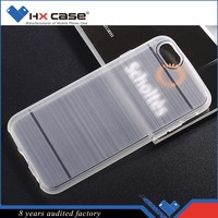 Wholesale factory price transparent cover for iphone5