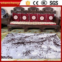 Widely Used Rug Hand Tufted Shaggy Carpets For Home Decoration