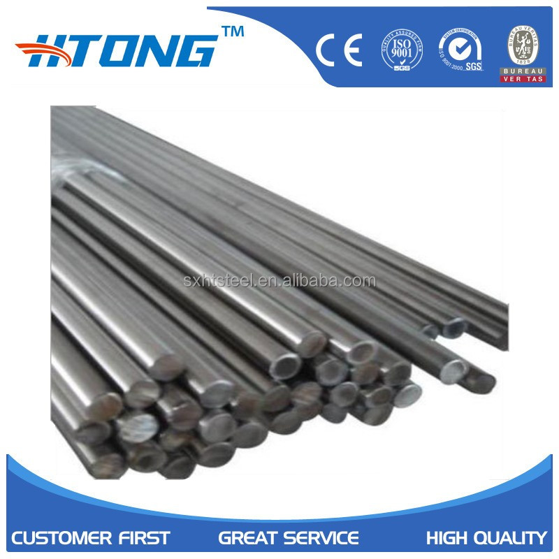 en1.4301 astm a276 410 304 stainless steel round bar