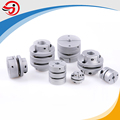 DMPA44C OD44mm stainless disk couplings double disc couplings