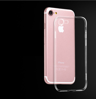 Factory Price High quality TPU Phone Cover Protective Case For iPhone 7