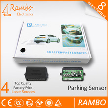 no holes no drill electromagnetic parking sensor
