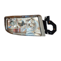 E-Mark Truck Head Lamp for New Premium 5010578451 5010578475 HC-T-11033